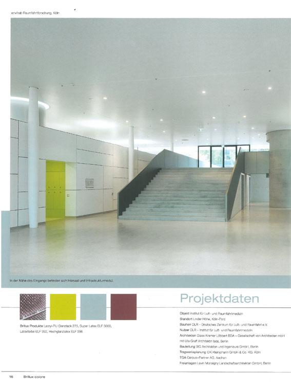 Brillux-Colore-DLR-Koeln